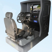 Automotive Simulator